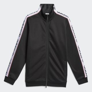 BB Track Jacket Black DZ0093