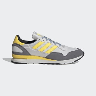 Lowertree Schuh Grey One / Spring Yellow / Grey Four EF4465