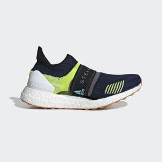 รองเท้า Ultraboost X 3D Night Indigo / Vivid Green / Granite BC0313
