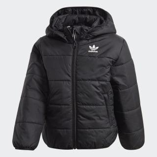 Jacket Black / White Reflective ED7735