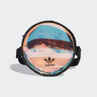 Round Waist Bag Transparent FM3262