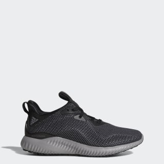 alphabounce Shoes Core Black / Utility Black / Grey Two CG5400