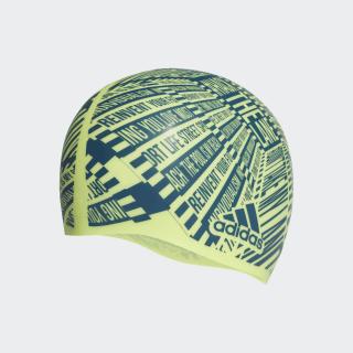 Desenli Silikon Bone Hi-Res Yellow / Legend Marine DQ1736