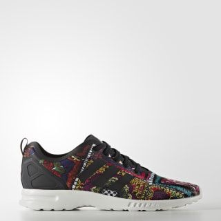 Tenis Originals ZX FLUX ADV SMOOTH Mujer CORE BLACK/CORE BLACK/CORE WHITE S79824