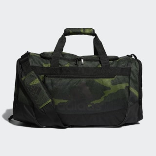 Defender 3 Duffel Bag Medium Medium Green CL6058