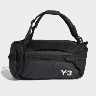 Bolsa de deporte Y-3 Hybrid Black FQ6966
