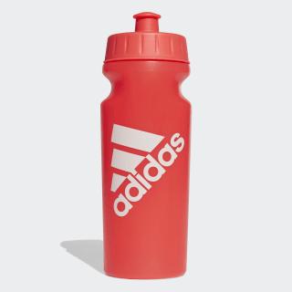 Botella para agua de 500 ML Shock Red / Shock Red / Raw White DU0183