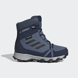 Chaussure TERREX Snow CP CW Tech Ink / Core Black / Collegiate Navy G26587
