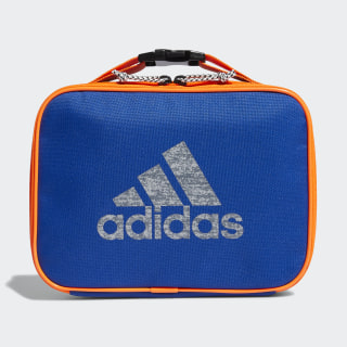 Foundation Lunch Bag Bright Blue CL5881
