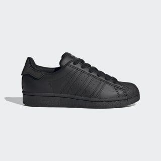 Superstar Shoes Core Black / Core Black / Cloud White FV3702
