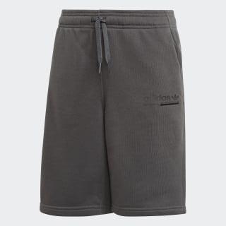 Pantalón corto Kaval Grey Six / Black DV2376