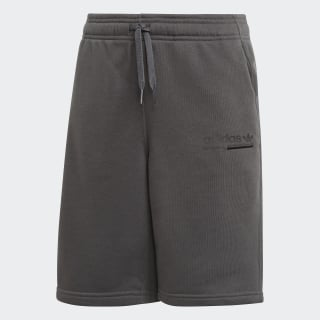 Shorts KAVAL SHORTS Grey Six / Black DV2376