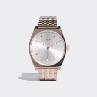 PROCESS_M1 Horloge Rose Gold CJ6340