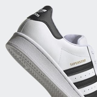 Adidas Superstar Foundation J W chaussures 6,0 whitepink