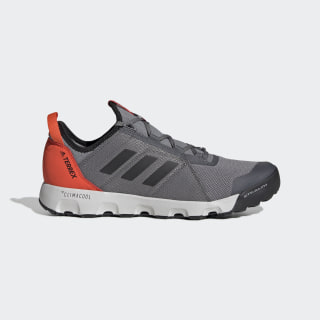 Terrex Voyager Speed S.RDY Water Shoes Grey Three / Core Black / Active Orange EG3488