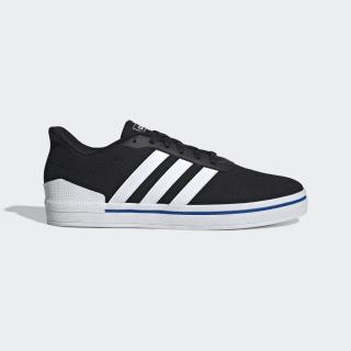 Zapatillas HEAWIN core black/ftwr white/blue EE9726