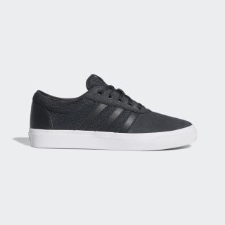Adiease Shoes Carbon / Cloud White / Core Black EE7291