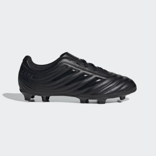 Copa 20.4 Firm Ground Cleats Core Black / Core Black / Solid Grey EF1918