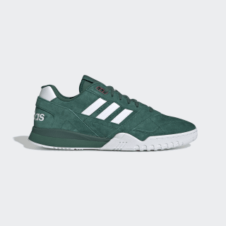 A.R. Trainer Shoes Collegiate Green / Cloud White / Collegiate Burgundy EE5406