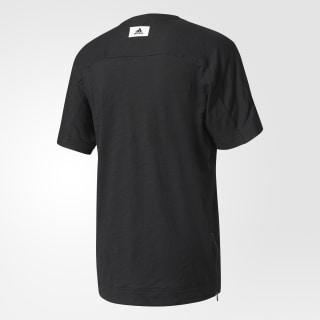 Camiseta Undisputed BLACK B47258