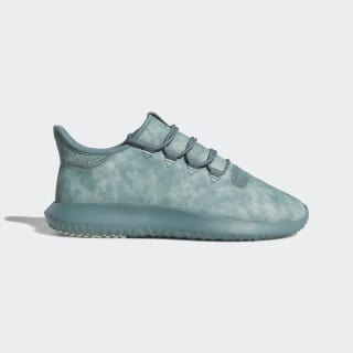 Sapatos Tubular Shadow Raw Green / Raw Green / Chalk White B37596