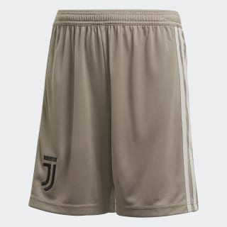Juventus Uitshort Brown / Sesame CF3503