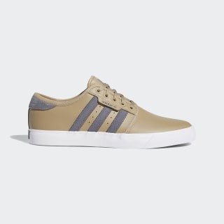 Zapatillas Seeley hemp / grey four f17 / ftwr white DB3147