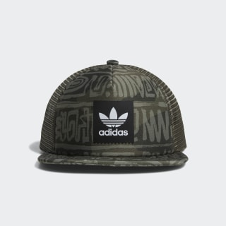 Dakari Hat Multicolor DU8287