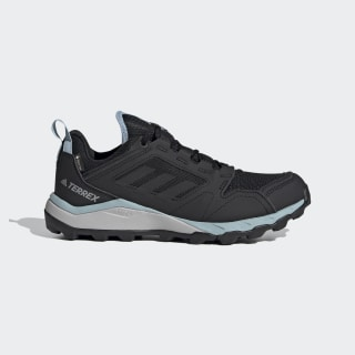 Zapatilla Terrex Agravic TR GORE-TEX Trail Running Core Black / Core Black / Ash Grey EF6879