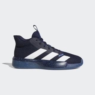 Баскетбольные кроссовки Pro Next 2019 collegiate navy / ftwr white / glow blue F97272