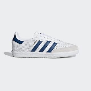 Samba OG Shoes Ftwr White / Legend Marine / Legend Marine CG6718