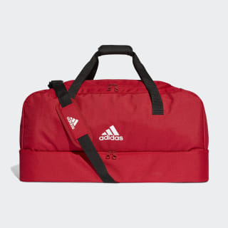 Tiro Duffel Large Power Red / White DU1990