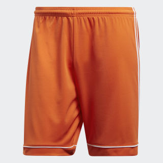 Squadra 17 shorts Orange / White BJ9229