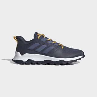 Zapatillas Kanadia Trail Trace Blue / Tech Ink / Active Gold EE8183