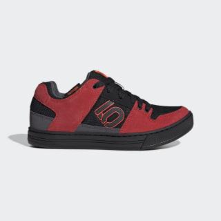 Five Ten Freerider Mountain Bike Shoes Core Black / Solar Red / Grey Six EF6950