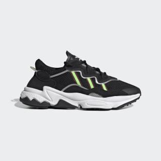Zapatillas OZWEEGO Core Black / Solar Green / Onix EF0158