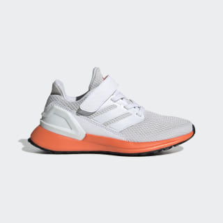 RapidaRun Shoes Grey One / Cloud White / Off White EE7075