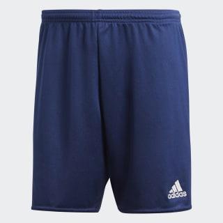Shorts Parma 16 Dark Blue / White AJ5883