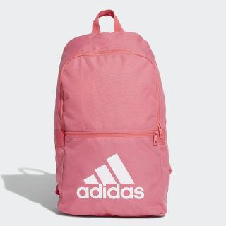 Classic 18 Sırt Çantası Real Pink / White / Black DW3709