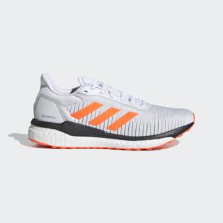 Solar Drive 19 Shoes Cloud White / Solar Orange / Grey Two EF0785