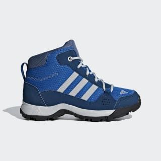 Zapatillas Hyperhiker blue beauty / grey two f17 / tech ink G27790