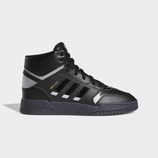 Drop Step Shoes Core Black / Silver Metallic / Core Black EF7141