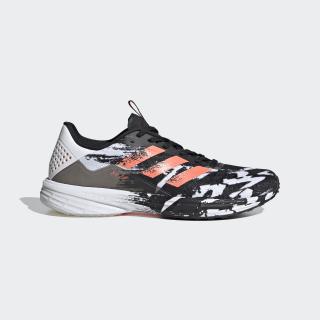 SL20 Shoes Core Black / Signal Coral / Cloud White EG2044