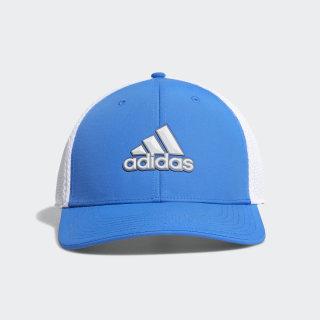 A-Stretch Tour Cap True Blue / White DP1621