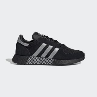 Marathon Tech Shoes Core Black / Silver Metallic / Cloud White EF4398