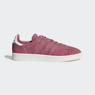 Sapatos Campus Trace Maroon / Trace Maroon / Ftwr White B37835