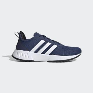 Phosphere Shoes Tech Indigo / Cloud White / Core Black EG3493