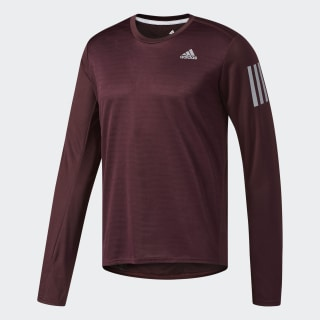 Playera Response DARK BURGUNDY F12 BS3268