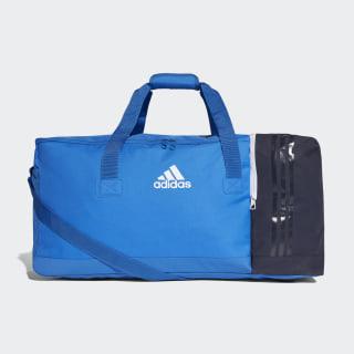 Tiro Team Bag Large Blue / Collegiate Navy / White BS4743