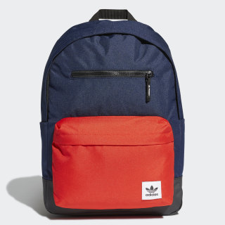 Premium Essentials Modern Backpack Collegiate Navy FM1276